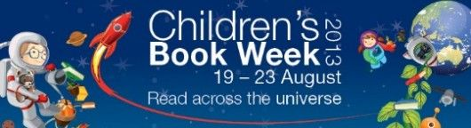 Book Week 2013 – Activities and Ideas for CBCA Shortlisted Books