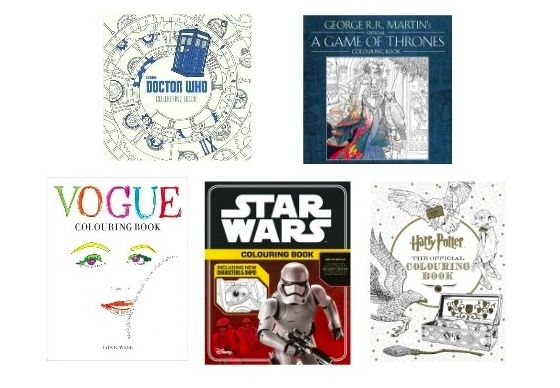 Christmas book ideas - gifts for family and friends