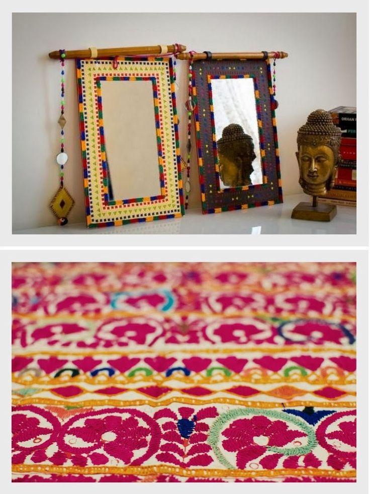 An Indian Summer: Eye Candy - Decor