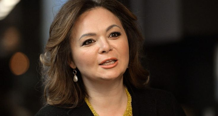 Russian Lawyer Was Photographed Behind Obama Admin Ambassador Days After Donald Jr. Meeting - SARAH PALIN
