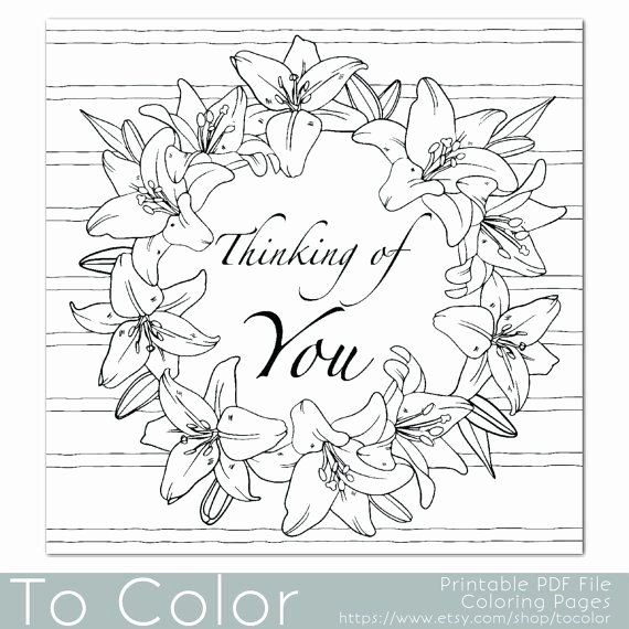 Free Printable Sympathy Cards Lovely 7 Best Coloring Sympathy Images On Pinterest Coloring Pages Abstract Coloring Pages Fall Coloring Pages