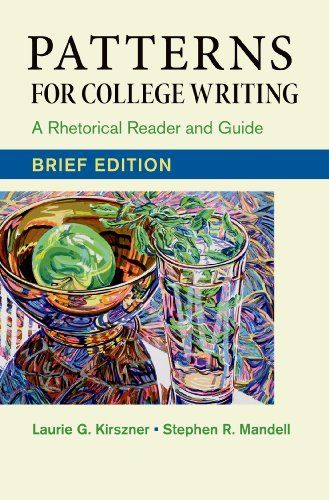 The Bedford Guide for College Writers - UA Online Consortium