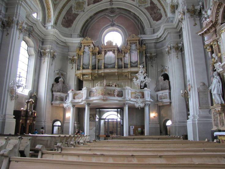 Chiesa San Giovanni Battista (Dobbiaco, Italy): Top Tips Before You Go - TripAdvisor