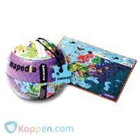 Mapedia - Europa - Koppen.com