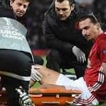 Ibrahimovic Sampaikan Kabar Terbaru soal Cederanya  Bola.net - Zlatan ibrahimovic menyampaikan kabar terbaru soal kondisi cedera. Ia telah menjalani operasi dan mengklaim dirinya baik-baik saja dan akan lebih kuat. http://rock.ly/vnwhl