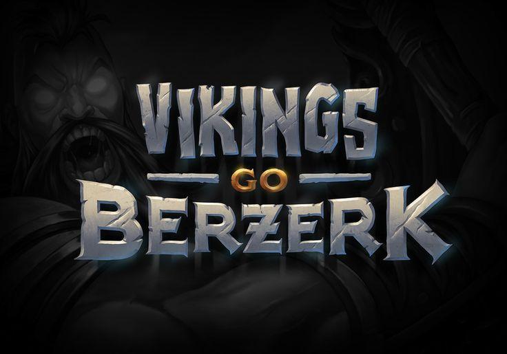 Game logos on Behance