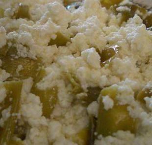 Edirne'nin yöresel kahvaltılıklarından lezzetli bir turşu Sütlü Biber Turşusu Tarifi Malzemeler 400 gr. Lor Peyniri 1 lt. tam yağlı süt 5 diş sarımsak 5 çay kaşığı tuz Kırmızı ve yeşil biber Yapılışı Lor peyniri çukur bir kaba alıp, içine az miktarda süt ekleyip özleştirin. Karışımın içine tuz ekleyin. Kırmızı veya yeşil biberlerin içindeki tohumlarını alıp, hazırladığımız lor peynirini bu biberlerin içine doldurun. Cam kavanoza doldurduğunuz biberlerin arasına sarımsakları ilave edip…