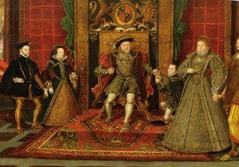 Dinastia Tudor: a era de ouro da monarquia inglesa | O verdadeiro fundador da casa de Tudor foi Owen, um jovem senhor galês, bonito, corajoso e inteligente, que se tornara famoso por seu romance com Catarina de Valois, viúva de Henrique V, e pelo importante papel que desempenhou na Guerra das Rosas.