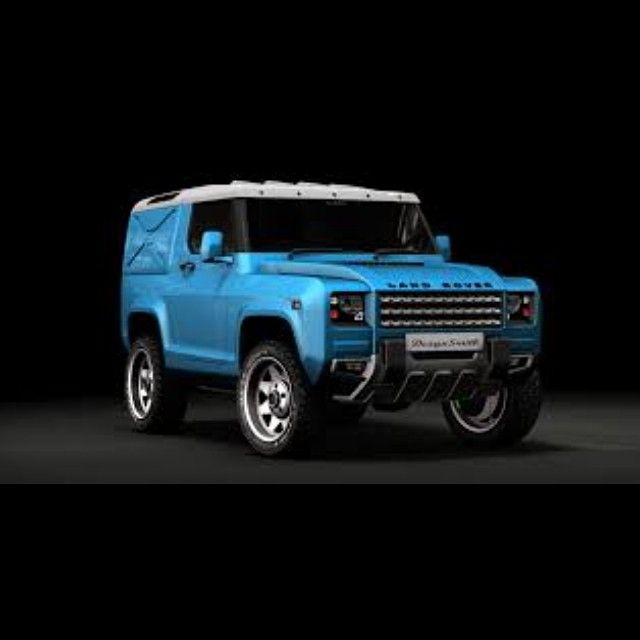 1000 Images About Land Rover Defender On Pinterest: 1000+ Images About Land Rover Concept On Pinterest