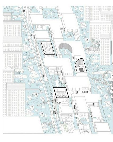 modern architecture blueprints modern house japanese architecture collage modern design visualization graphics plan pin by martina karlsson on layout pinterest