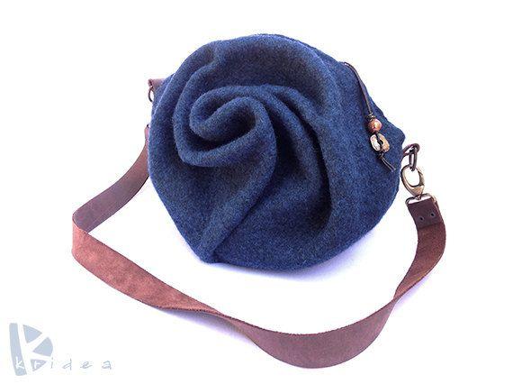 Free Spiral Attitude Bag Elegant Attitude Everyday Bag $142