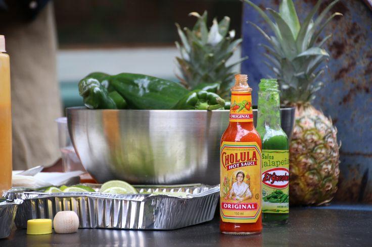 Fisktacos – tacos de pescado – fish tacos - Uplifting - allt om god mat - recept, tips, restauranger, dryck