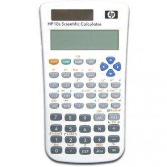 Calculadora Cientifica HP10S
