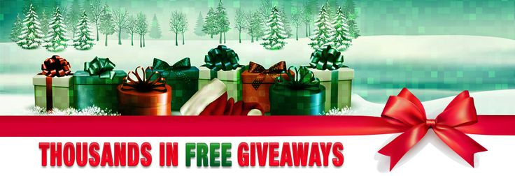 NOOOBODY does giveaways better than Lastman's Bad Boy! Check out all the giveaways available this Boxing Day!