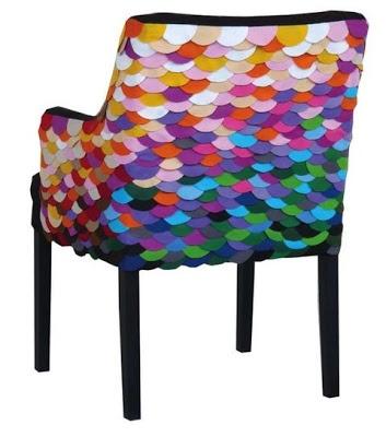 Rio Dancer Chair