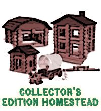 Collector's Edition Homestead