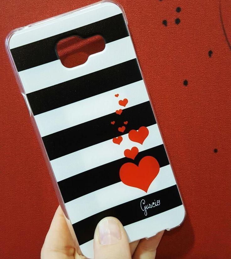 #LOVE  #STRIPES  #guscio  #gusciostore  #dilloconunguscio  #madeinitaly  #cover  #covercase  #lovecase