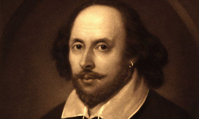 Shakespeare's rags-to-riches story is exposed as a myth