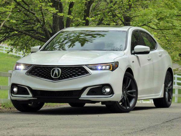Tlx A Spec >> Acura Tlx A Spec Acura Acura Tl Acura Rdx Honda Motors