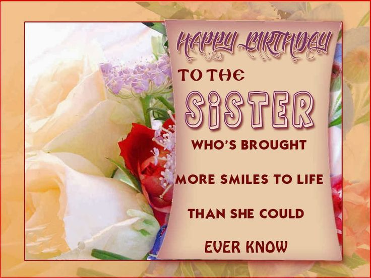 religious birthday wishes for sister happy birthday sister wish hd