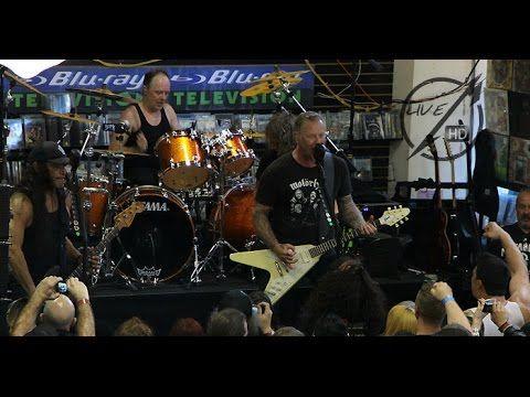 #2016,#70er,720p,#Hardrock,#Hardrock #80er,#hd,#live,#live #stream,#metallica,#new #song,Rare,record store #day,#Saarland,#Sound,#the four horsemen #Metallica – #The Four Horsemen [Rasputin – Record Store #Day April 2016] - http://sound.saar.city/?p=32875