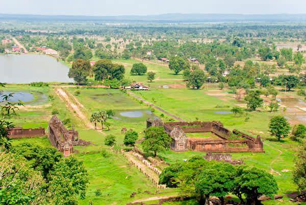 Diarios de motocicleta: Champasak (Laos)