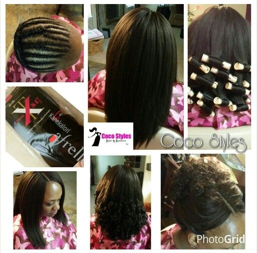 Crochet Braids No Latch Hook : Latch Hook Straight Hair HAIRSTYLE GALLERY