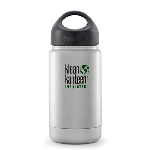 Wide Kanteen - 355 ml - Thermos
