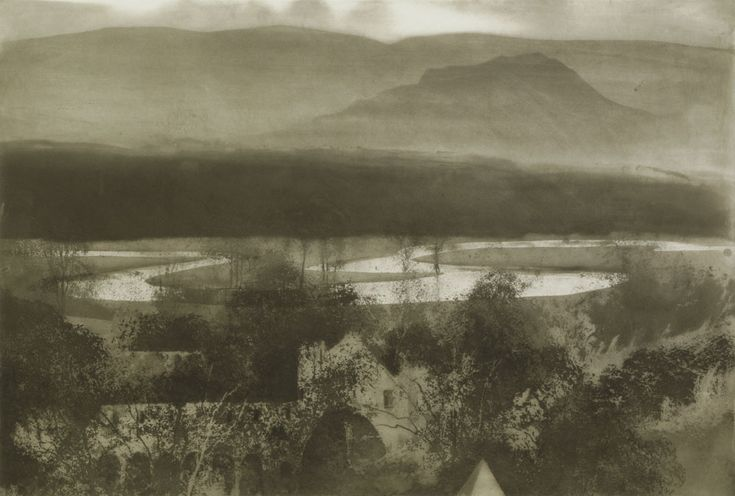 England / Northern Counties | Norman Ackroyd