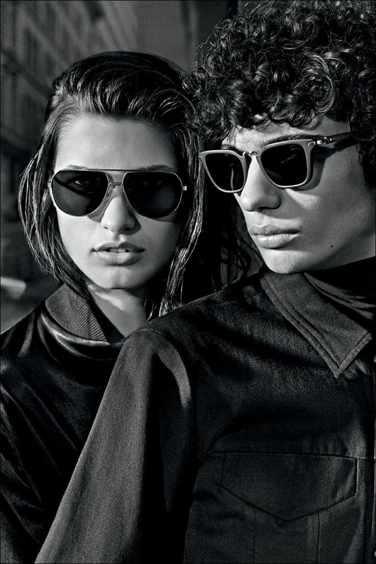 Frame glasses calvin klein - Aviator Sunglasses Calvin Klein