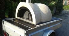 pizza feest huren pizza oven barteljo.nl