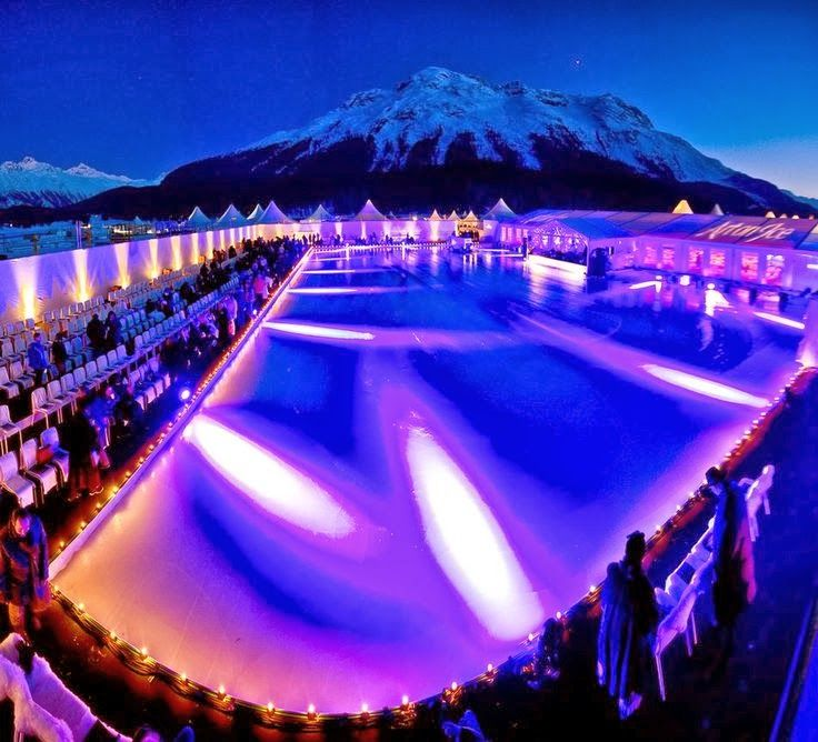 Vacanza in montagna a St. Moritz - Travel and Fashion Tips by Anna P.