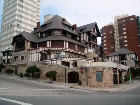 ▶ Mar del Plata.(Argentina). - YouTube