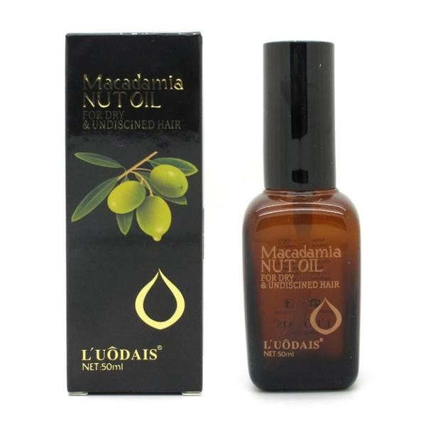 100% Pure Moroccan Argan