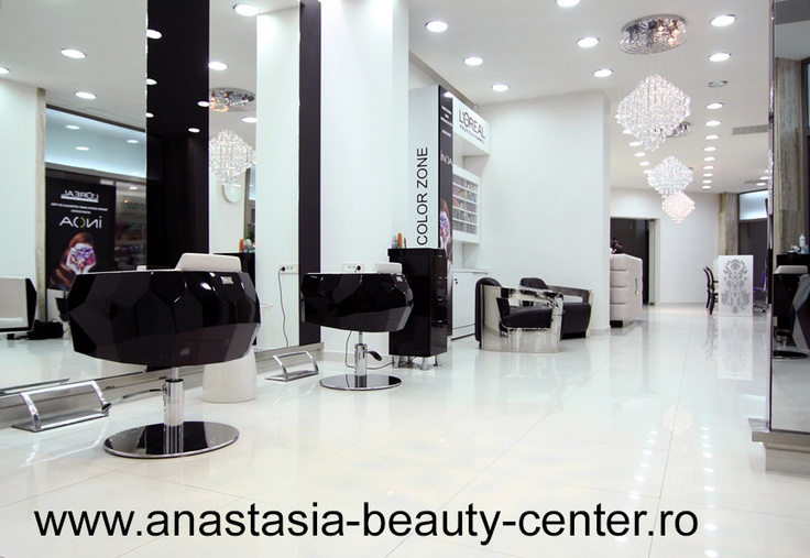 Anastasia Beauty Center - Bucharest (Romania) - Centrul de infrumusetare Anasasia (salon infrumusetare Bucuresti)