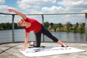 master trainer FLOWIN® Pilates - Pavla Rožumberská