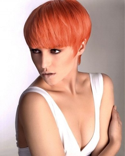 Stylish Bowl Cut With Bangs For Women Short Hairstyles Pinterest Bowl Cut Bangs And Short