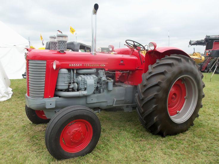 E A A E D Farm Boys Antique Tractors