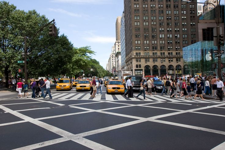 Fifth Avenue| newyorkcity.gr