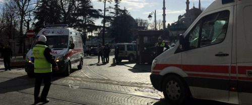 What the Islamic State gains from the Istanbul terror attack... #Istanbul: What the Islamic State gains from the Istanbul terror… #Istanbul