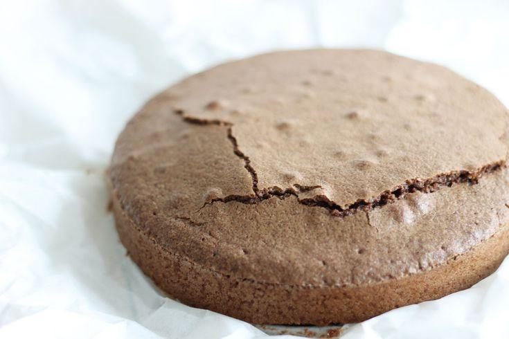 """Als je mij vraagt wat mijn favoriete taart is, dan zeg ik volmondig: Kladdkaka. Kladdkaka is een Zweedse chocoladetaart die je super snel kunt maken. Kladdkaka betekend letterlijk: """"Natte taart"""". Toen ik dat voor het eerst hoorde, vond ik het ook niet heel erg lekker klinken, maar laat je daar niet voor de gek door …"""