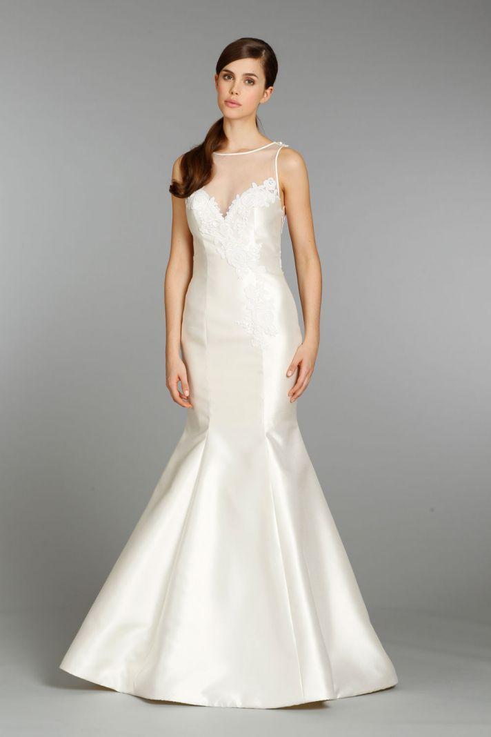 Stunning New Tara Keely Wedding Gowns