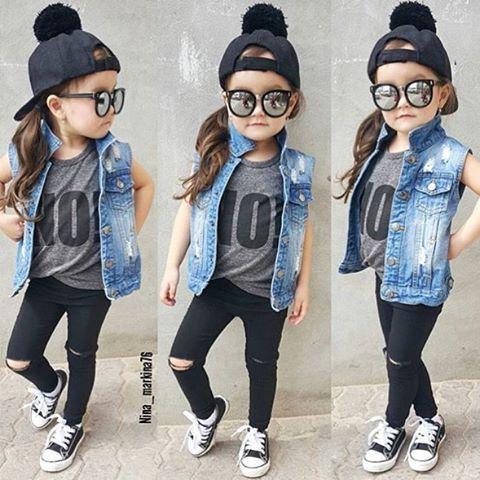 "320 Likes, 7 Comments - 〰Trendy kidz Fashion 〰 (@trendykidz_fashion) on Instagram: "" what a cutie  @nina_markina76  Follow @trendykidz_fashion and use #trendykidz_fashion for…"""