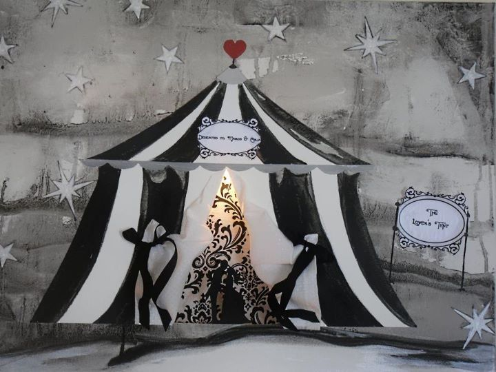 Cirque Des, The Circus, Circus Tents Art, Des Reve, Book Clubs, Erin Morgenstern, Circus Parties, Circus Art, Night Circus