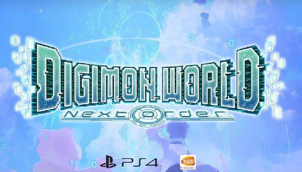 Digimon World: Next Orderllegará a Occidente para PlayStation 4 (en formato físico y digital) el 27 de enero de 2017. Para empezar tendremos nueva historia a través del DLC gratuito y exclusivo después del lanzamiento del juego.Descubriremos Armageddemon la nueva poderosa mega forma Digimon de la por estrenar en el juego mazmorra del Distrito Dimensional. Consiste en derrotarle al acabar el Modo Historia para así poder salvar el Mundo Digital.  Contaremos con Meicoomon y Maycrackmon que ya…