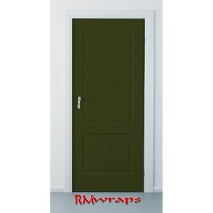 Door wrap $130 Military Green. Click on the image to check Rm wraps website out  sc 1 st  Pinterest & 106 best Door decal Wraps images on Pinterest | Decal ... pezcame.com