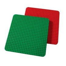 these could be helpful with sharing legos    Discount School Supply - Large LEGO® System Base Plates - Set of 4