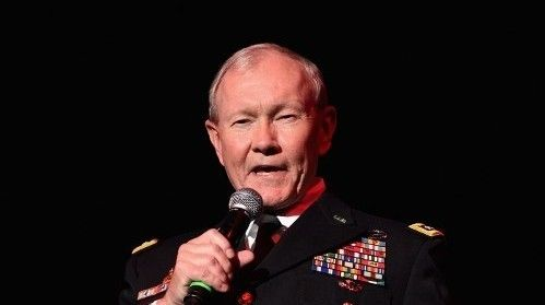 Top US general: Israel protected civilian lives in Gaza - Chairman of Joint Chiefs Martin Dempsey says IDF went to 'extraordinary lengths' to save innocents; America studying methods