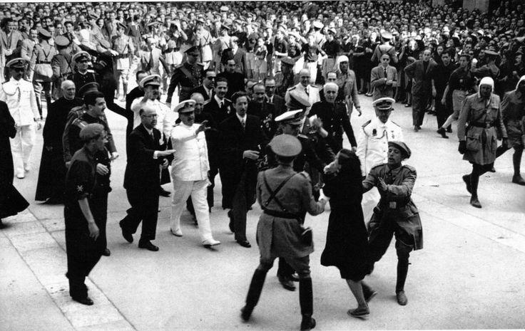 Memoria visual de los presos antifranquistas y de los represaliados por el fascismo y el franquismo en la España de la guerra civil y postguerra