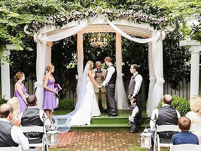 88 Best WEDDING VENUES